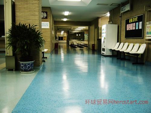 武汉pvc防滑塑胶地板