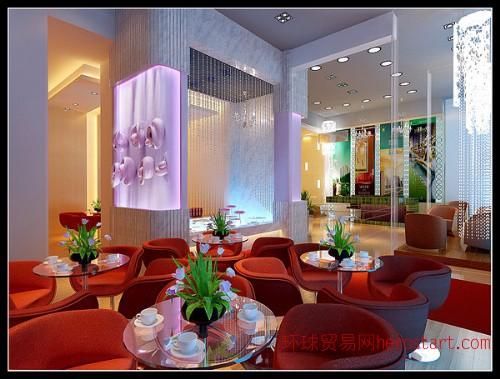 上海周浦装潢设计公司