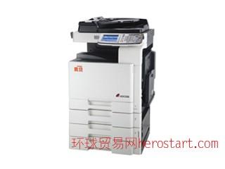 深圳CBD震旦ADC218彩色数码复印机租赁销售