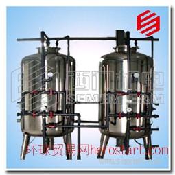 FUNV LT 型活性碳过滤器 环保优品