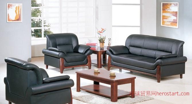 天津兴业办公家具公司订做办公沙发铁皮柜系列