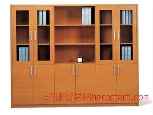 天津兴业办公家具厂订做文件柜铁皮柜系列
