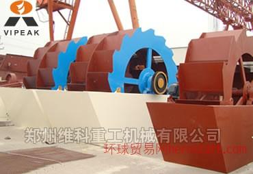SCX跨年聚划算超强配置全套砂石生产线-石料生产设备