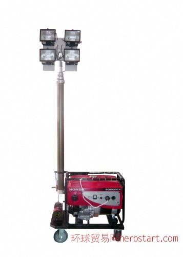 温岭海洋王SFW6110B,泛光灯,移动照明车,大功率照明车