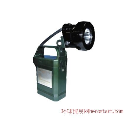 温岭海洋王 IW5100~IW5120 供应便携式免维护强光防爆工作灯
