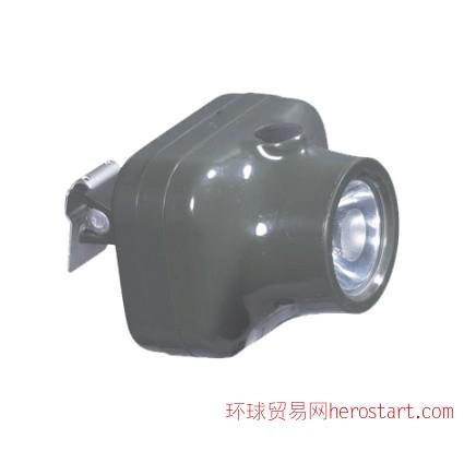 [IW5110]固态强光防爆头灯zw5130  温岭海洋王供应