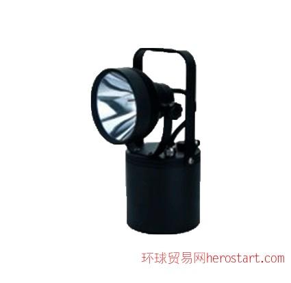 探照灯-JIW5210-J便携式多功能强光灯 温岭海洋王供应