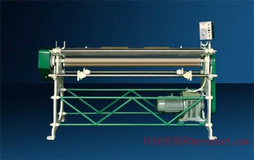 PVC排刀分条机