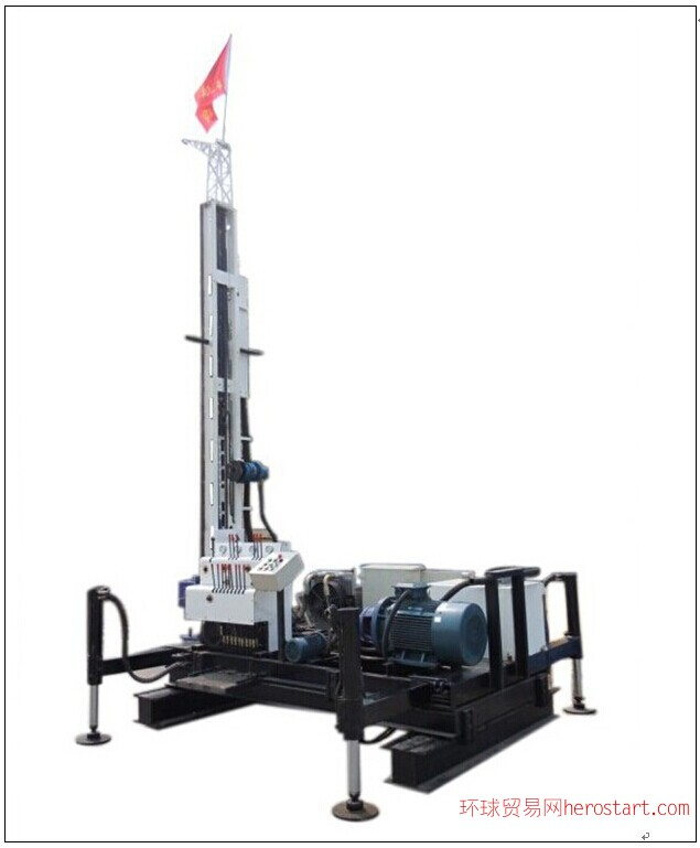 三重管高压旋喷成套设备/旋喷桩施工成套三管设备