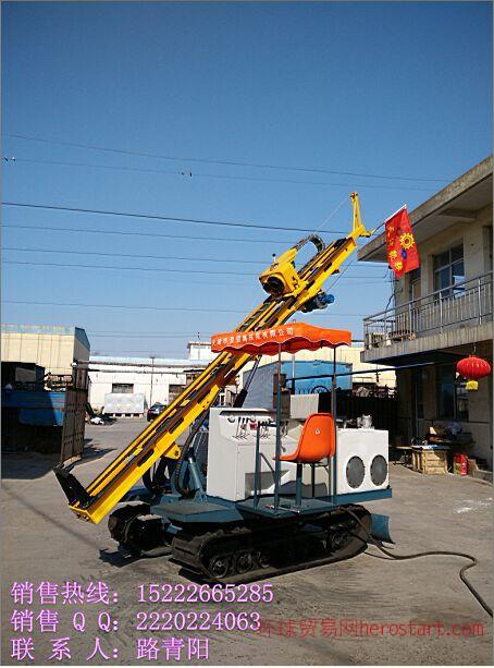 双管高压旋喷成套设备/旋喷桩施工成套设备