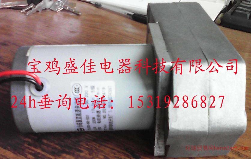 66ZY-CJ05永磁直流电动机