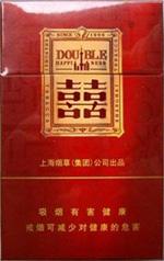 广东烟草订货红双喜(晶派)
