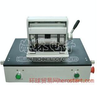 东莞海林托板式设计PCB测试治具