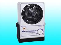 上海静电除尘设备,静电消除设备,静电消除台式离子风机