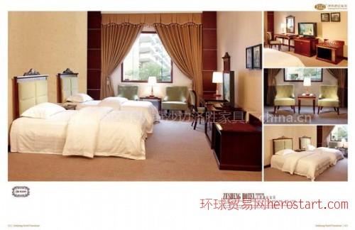 泽胜酒店客房家具/定制酒店客房家具/星级酒店客房家具