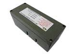 军品级14.4V9AH锂电池/ 4节9AH锂离子蓄电池组/12V锂电池组