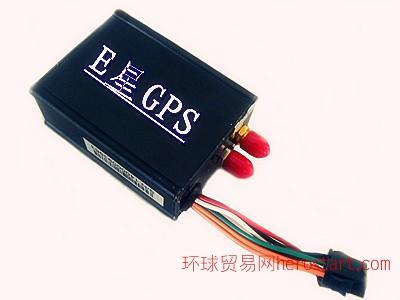GPS车载监控 E星GPS基本监控型 GPS定位器