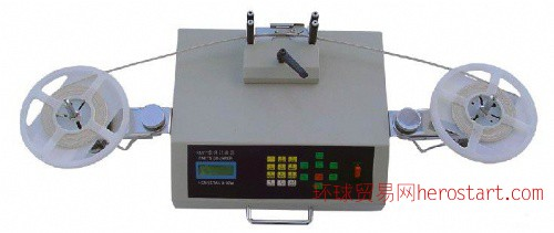 SMT元件点料机/SMT零件计数器/SMD零件计数器/物料点料机/物料盘点机/全自动点料机/全自动零件计数器