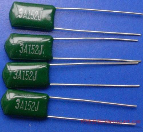 涤纶电容-麦拉电容-电容器