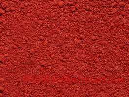 磁性材料用铁红