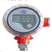 S401内电式数显压力表