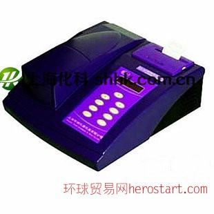 WGZ-2000、2000A、4000、4000A浊度计数显台式浊度仪