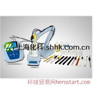 氯离子浓度计MP523-05