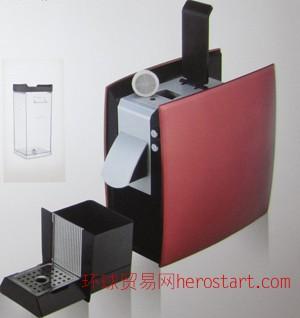 礼品咖啡机、子弹胶囊咖啡机