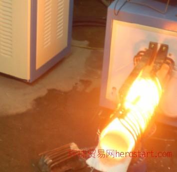 超音频锻造加热电炉