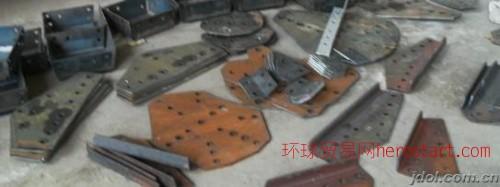 铁塔厂角钢火曲握角专用加热电炉