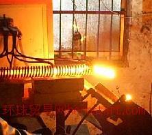 高强度螺栓、螺母专用热锻电炉