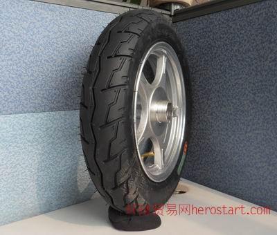 沙滩车轮胎16x8.00-7