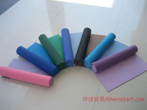 高品质环保TPE瑜伽垫