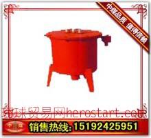 自动排渣放水器