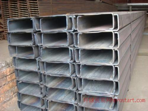 C型钢 C型钢厂家 C型钢价格 C型钢理论重量表