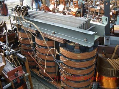 西安金属物资回收