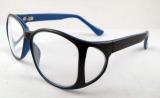 羽轩铅眼镜 防辐射眼镜 护边铅眼镜