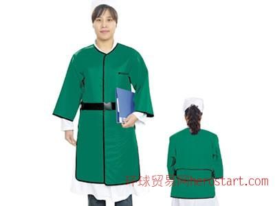 铅衣,铅围裙、铅胶衣,铅帽、防护围领