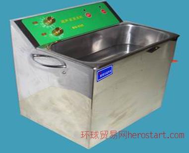 XLNA-1003标准单槽超声波清洗机