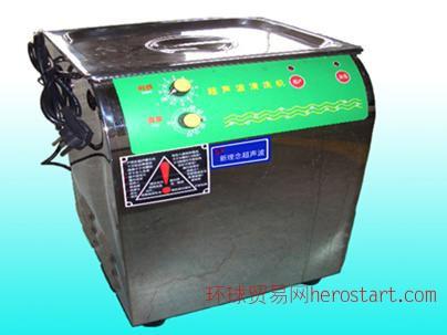 XLNA-1018单槽式超声波清洗机