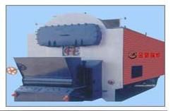 1-10吨生物质锅炉
