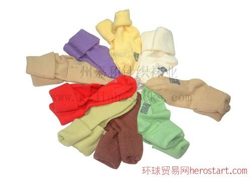 全棉儿童中大童袜  多款童袜