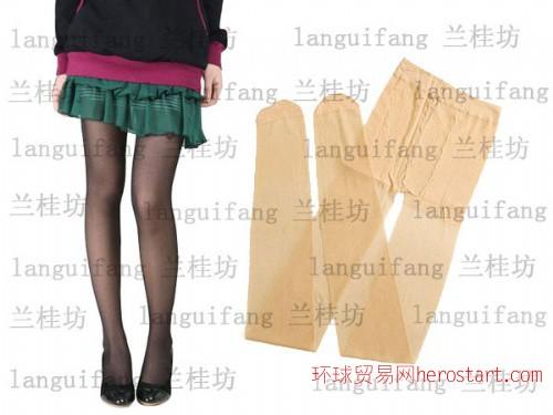 连裤袜批发商 时尚丝袜生产