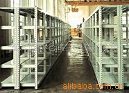 专业提供中量型货架W1500*D600*H2000