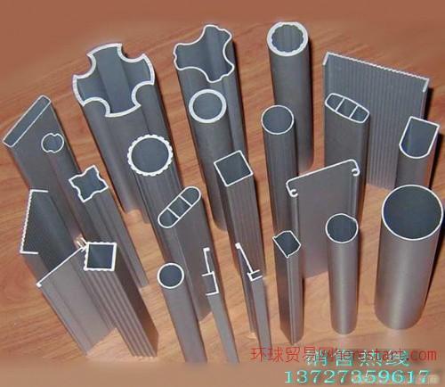 不锈钢异型管 不锈钢双槽管
