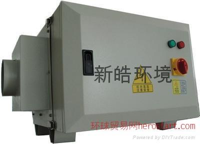 油雾清洁器(电子式)