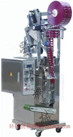 西安粉剂自动包装机械厂-西安粉剂包装机-陕西星火包装机械厂