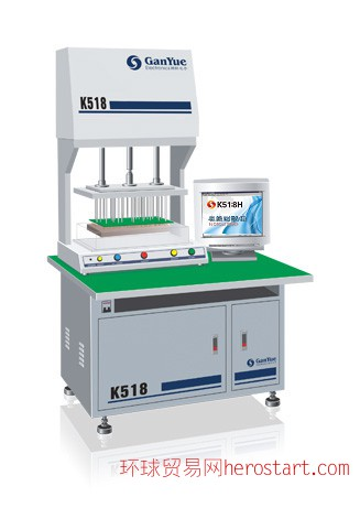K518光板阻抗控制测试机