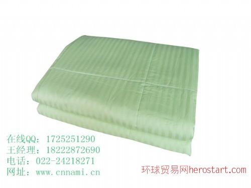 正键专业供应托玛琳磁疗养生床垫锗石玉石电气石温控床垫