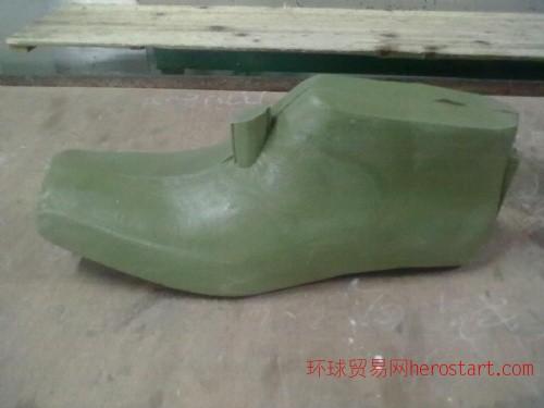 楦胚 回收舊鞋楦
